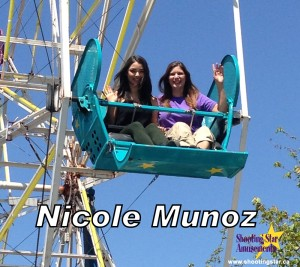 Nicole-Munoz---Celebrity-Wheel-Photo
