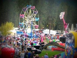 Rock Creek & Boundary Fair 2014