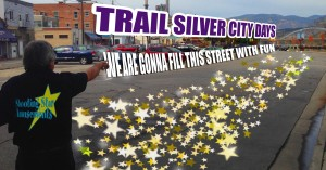 Trail Silver City Days